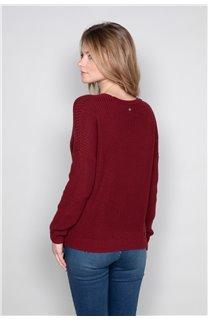 Sweater TRENDY Woman W19332W (46864) - DEELUXE-SHOP