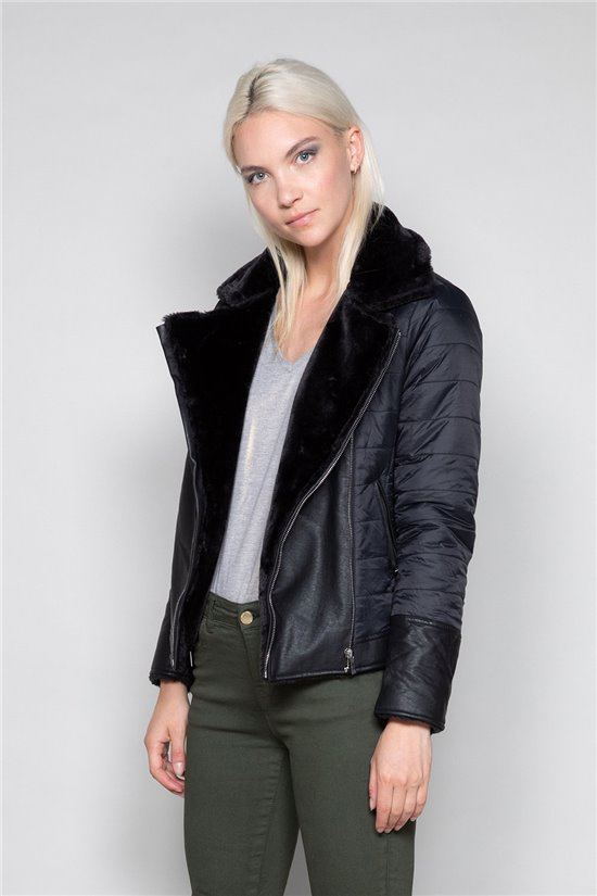 Jacket Jacket DAVILA Woman W19630W (46881) - DEELUXE-SHOP