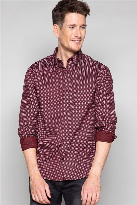 Shirt Shirt JAIPUR Man W19413 (46962) - DEELUXE-SHOP