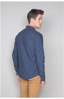 Shirt POLOM Man W19428 (46975) - DEELUXE-SHOP