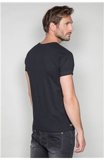 T-shirt ASTOMONK Man W19179 (47115) - DEELUXE-SHOP