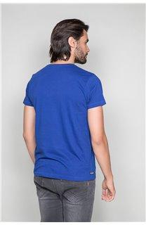 T-shirt ASTOMONK Man W19179 (47120) - DEELUXE-SHOP