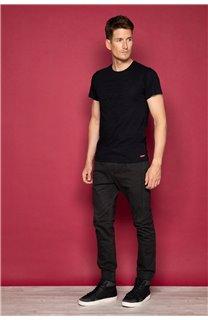 T-shirt BLACKTIGER Man W19109 (47133) - DEELUXE-SHOP