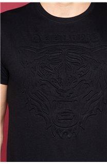 T-shirt BLACKTIGER Man W19109 (47136) - DEELUXE-SHOP