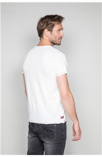 T-shirt RIDERS Man W19180 (47160) - DEELUXE-SHOP