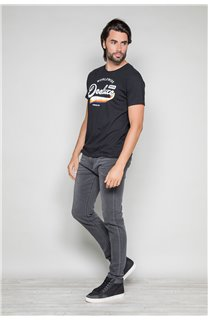 T-shirt TAKI Man W191102 (47163) - DEELUXE-SHOP