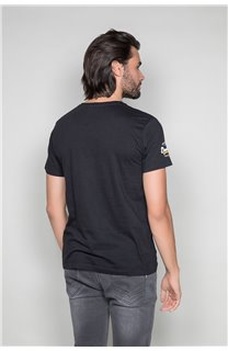 T-shirt TAKI Man W191102 (47165) - DEELUXE-SHOP