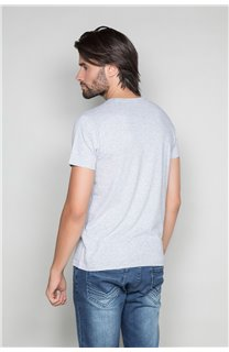 T-shirt TAKI Man W191102 (47170) - DEELUXE-SHOP