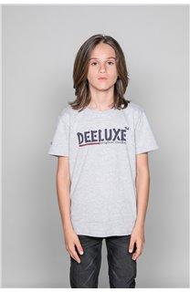 T-shirt ALEC Boy W191104B (47222) - DEELUXE-SHOP