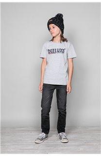 T-shirt ALEC Boy W191104B (47223) - DEELUXE-SHOP