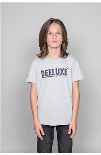 T-shirt ALEC Boy W191104B (47224) - DEELUXE-SHOP