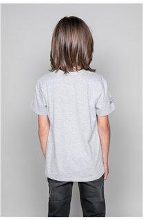 T-shirt ALEC Boy W191104B (47225) - DEELUXE-SHOP