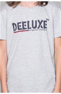 T-shirt ALEC Boy W191104B (47226) - DEELUXE-SHOP
