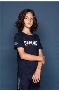 T-shirt ALEC Boy W191104B (47227) - DEELUXE-SHOP