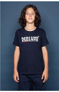 T-shirt ALEC Boy W191104B (47229) - DEELUXE-SHOP
