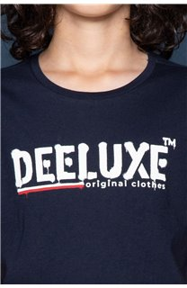 T-shirt ALEC Boy W191104B (47231) - DEELUXE-SHOP