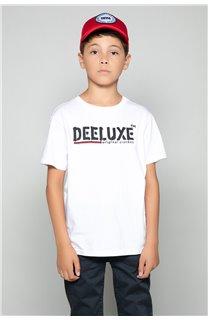 T-shirt ALEC Boy W191104B (47234) - DEELUXE-SHOP