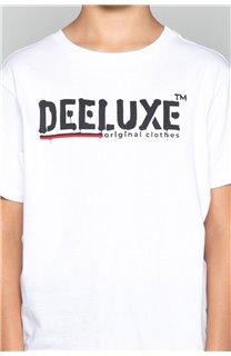 T-shirt ALEC Boy W191104B (47236) - DEELUXE-SHOP