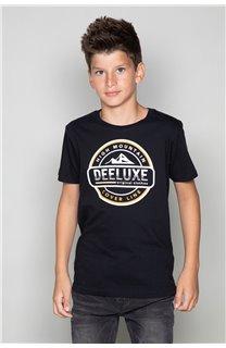 T-shirt MATTI Boy W191103B (47274) - DEELUXE-SHOP