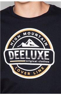 T-shirt MATTI Boy W191103B (47276) - DEELUXE-SHOP
