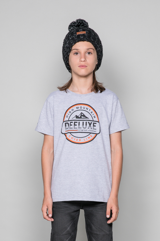 T-shirt MATTI Boy W191103B (47277) - DEELUXE-SHOP