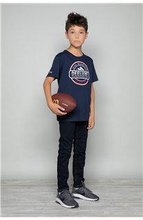 T-shirt MATTI Boy W191103B (47283) - DEELUXE-SHOP
