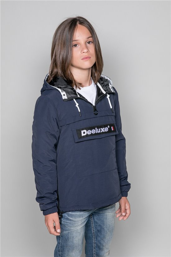 Jacket Jacket LEWIS Boy W19635B (47332) - DEELUXE-SHOP