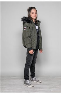 Parka SHARK Boy W19650B (47348) - DEELUXE-SHOP