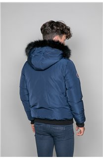 Parka SHARK Boy W19650B (47355) - DEELUXE-SHOP