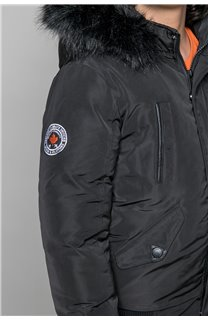 Parka SHARK Boy W19650B (47361) - DEELUXE-SHOP