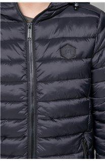 Puffy Jacket SUNSHINE Boy W19644B (47371) - DEELUXE-SHOP
