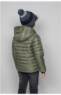 Puffy Jacket SUNSHINE Boy W19644B (47375) - DEELUXE-SHOP