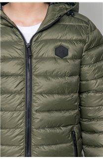 Puffy Jacket SUNSHINE Boy W19644B (47376) - DEELUXE-SHOP