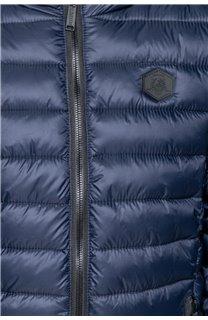 Puffy Jacket SUNSHINE Boy W19644B (47386) - DEELUXE-SHOP