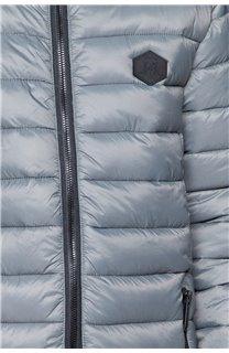 Puffy Jacket Puffy Jacket SUNSHINE Man W18644 (47422) - DEELUXE-SHOP