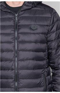 Puffy Jacket Puffy Jacket SUNSHINE Man W18644 (47426) - DEELUXE-SHOP