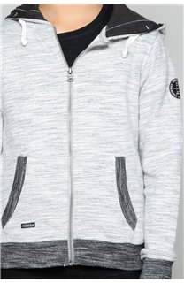 Sweat NEWSTEP Garçon W18552B (47458) - DEELUXE