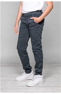 Pantalon LAWSON Garçon W187009B (47465) - DEELUXE