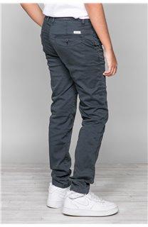 Pant CHINOS LAWSON Boy W187009B (47466) - DEELUXE-SHOP