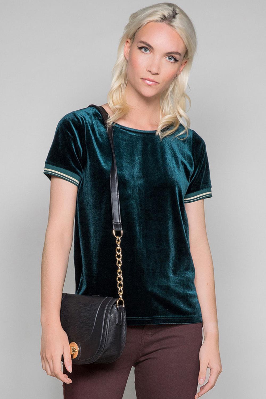T-shirt YOLLANA Woman W19101W (47470) - DEELUXE-SHOP