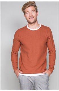 Sweater ERWIN Man W19304 (47606) - DEELUXE-SHOP