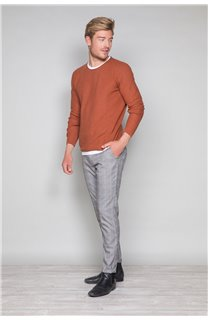 Sweater ERWIN Man W19304 (47607) - DEELUXE-SHOP