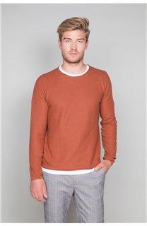 Sweater ERWIN Man W19304 (47608) - DEELUXE-SHOP