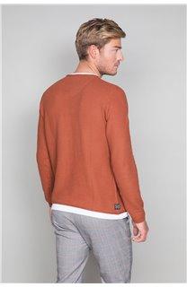 Sweater ERWIN Man W19304 (47609) - DEELUXE-SHOP