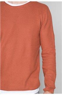 Sweater ERWIN Man W19304 (47610) - DEELUXE-SHOP