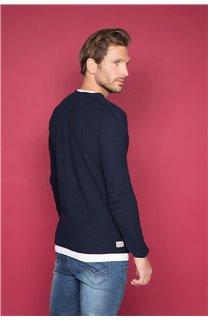 Sweater ERWIN Man W19304 (47619) - DEELUXE-SHOP