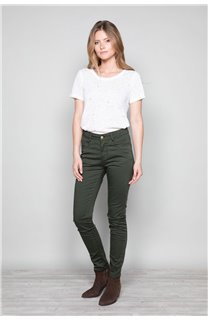 Pant PONY Woman W19732W (47721) - DEELUXE-SHOP