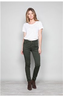 Pant PONY Woman W19732W (47722) - DEELUXE-SHOP