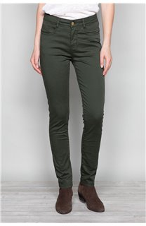 Pant PONY Woman W19732W (47723) - DEELUXE-SHOP