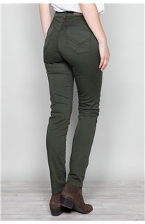Pant PONY Woman W19732W (47724) - DEELUXE-SHOP